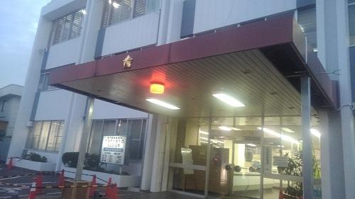 神奈川県警逗子警察署