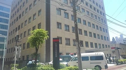 警視庁中央警察署