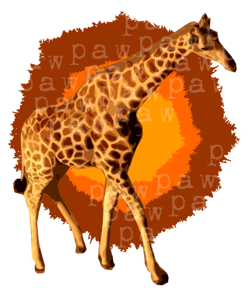 giraffe,safari,africa,wilderness,artwork,cartoon,funny,fun,cool,stylish,animals,animal,serengeti,steppe,tanzania,children,all designs,world,humorous,popart,bigfive,wildlife,wild,zoo,shirt,shirtdesign