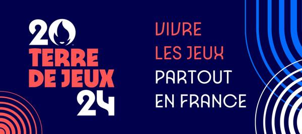 TERRE DE JEUX 2024