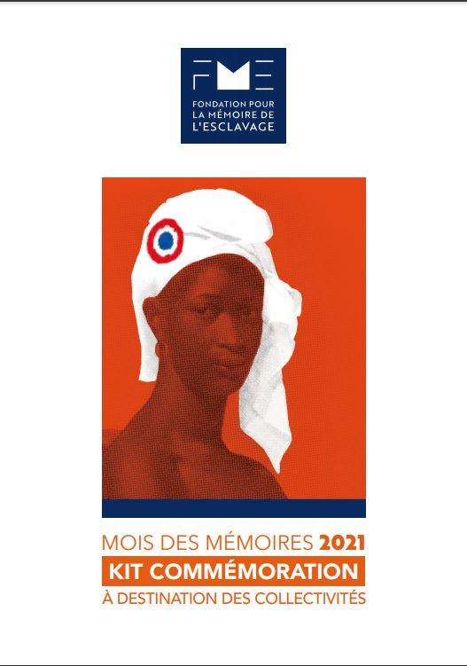 Commémoration en France métropolitaine de l'abolition de l'esclavage