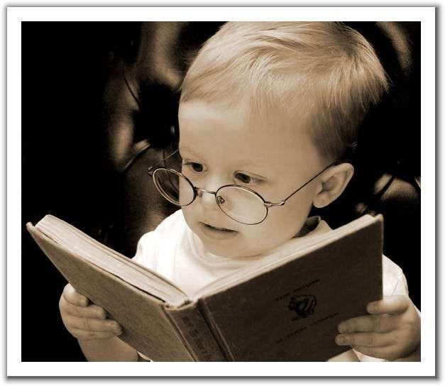 THE KID-FINISH READING