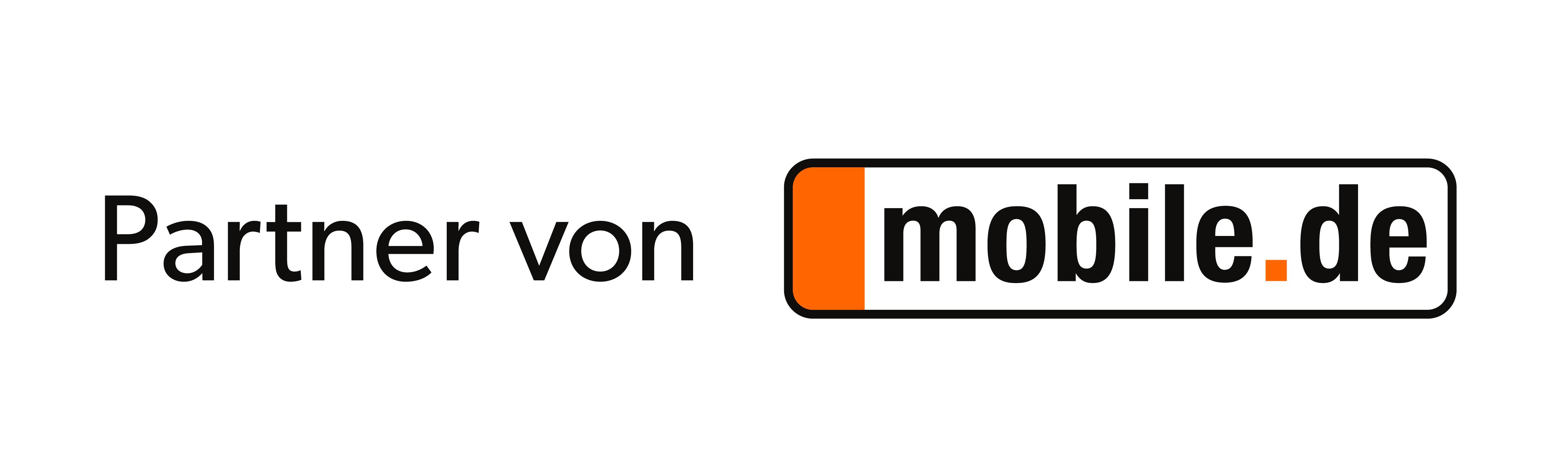 Partner von Mobile.de MotorVerkauf seit 2018