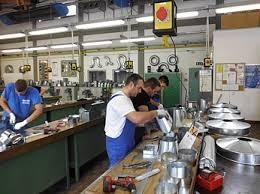 Isolier-Werkstatt