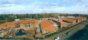 Ausbildungszentrum ABZ in Holleben