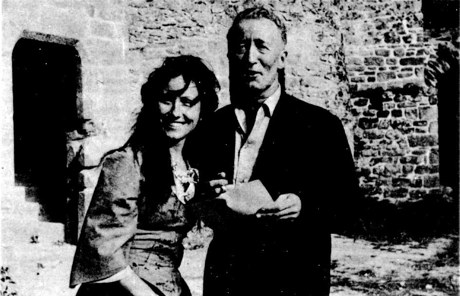Claude Roy (avec Loleh Bellon)