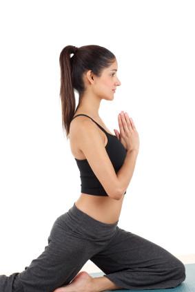 Yoga Probestunden in Köln