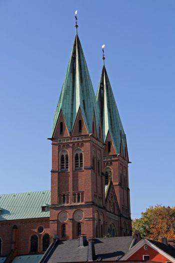 Aloysius Kirche Übersetzungen in Iserlohn