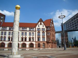 Rathaus Dortmund