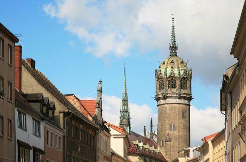 Übersetzungen für Wittenberg