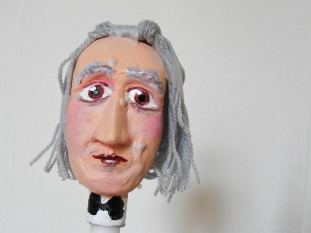 Liszt Puppenkopf