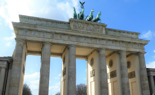 Kurztrip Berlin