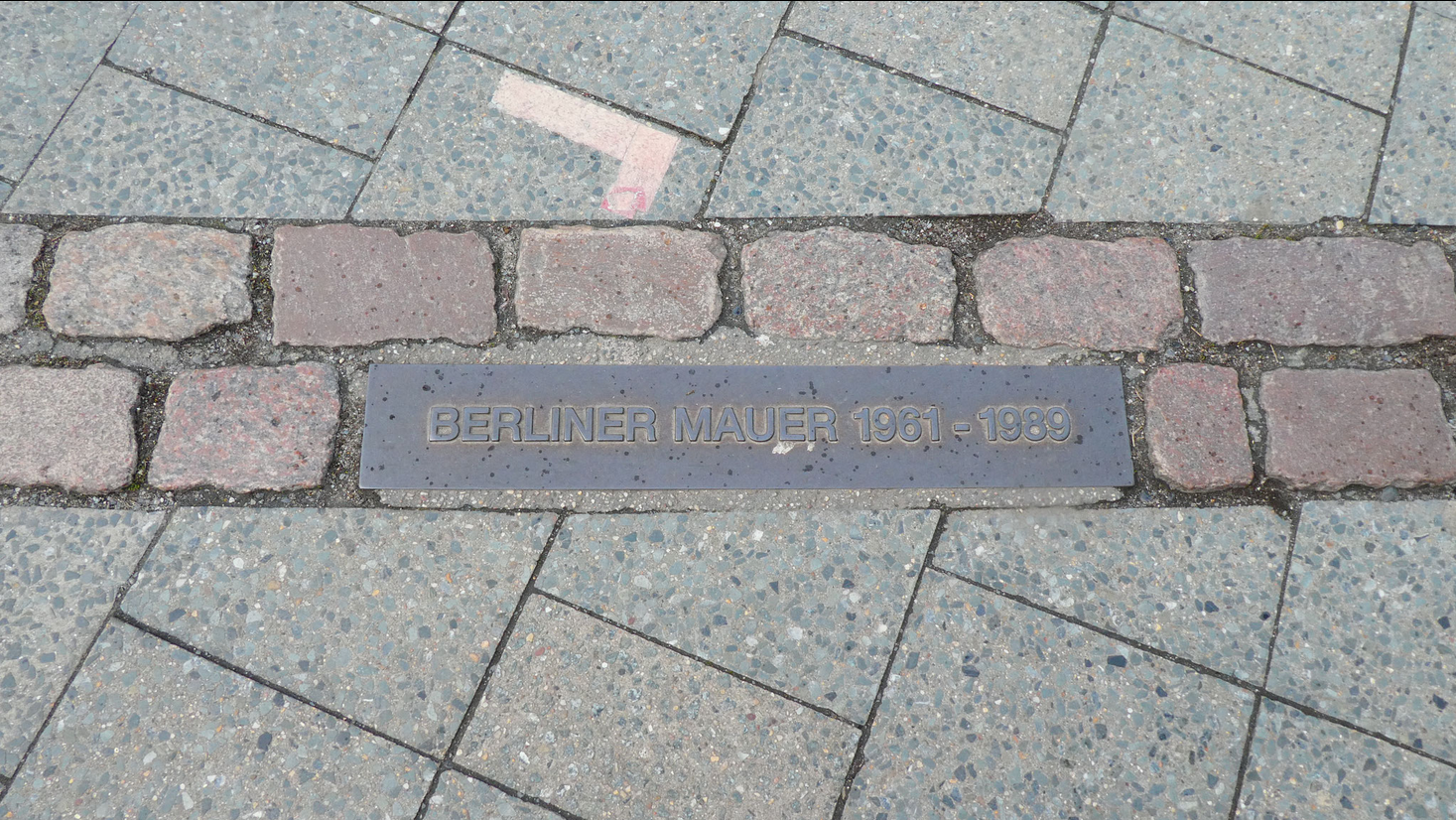Berlin Wochenendtrip