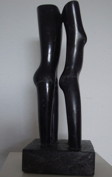 Young couple (30cm)