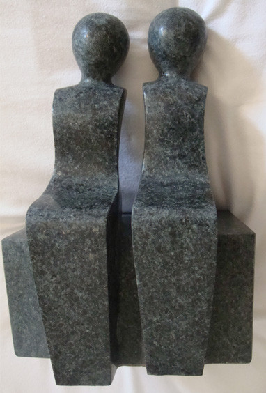 King and Queen (30cm)
