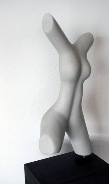 Female torso (70cm)