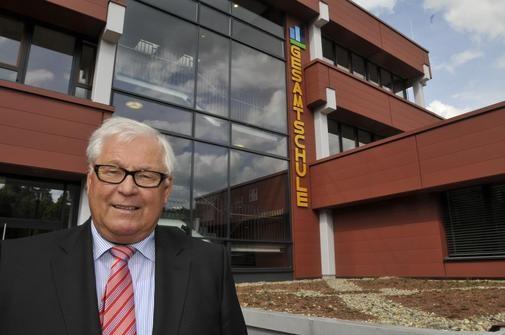 Schulleiter von 1984 - 2011