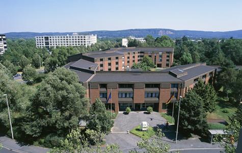 Gustav-Stresemann-Institut, Bonn