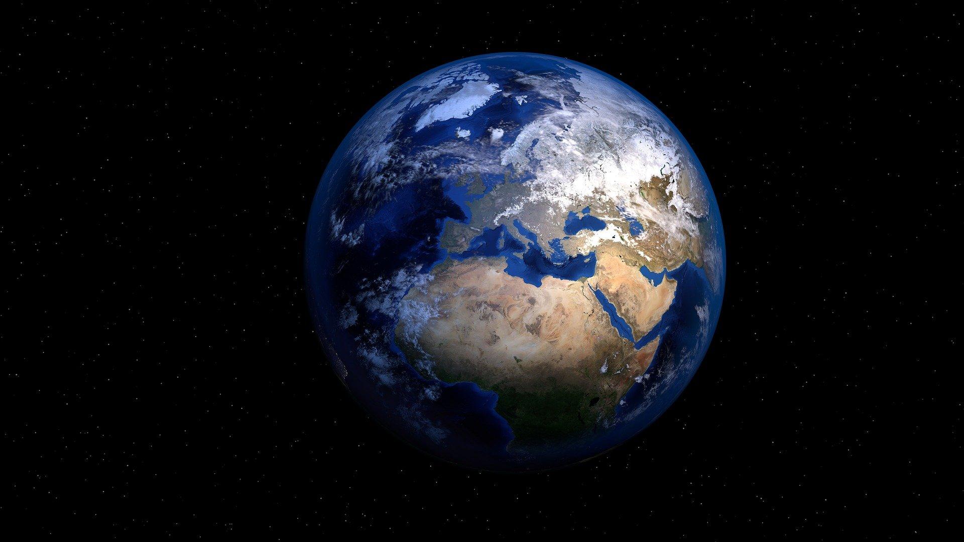 Earth Day 2021: Weil jeder Bissen zählt