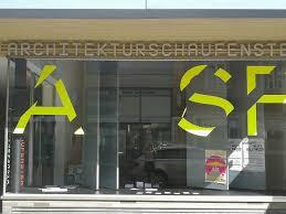 Architekturschaufenster - 2017 in Karlsruhe