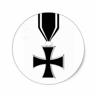 Cruz De Hierro/ Iron Cross Medal