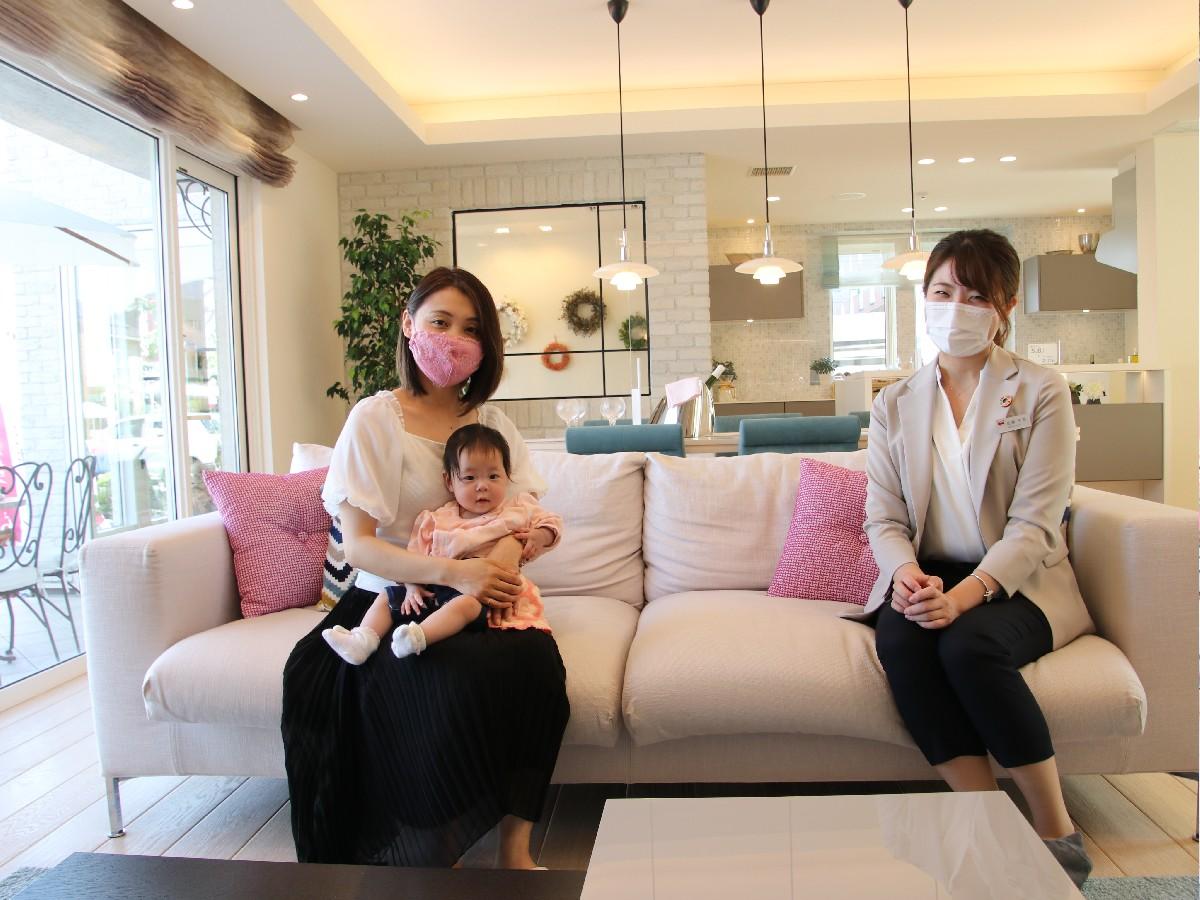 #27 子育てママが聞く! 三井ホームの「健康住宅」ってどんな家?