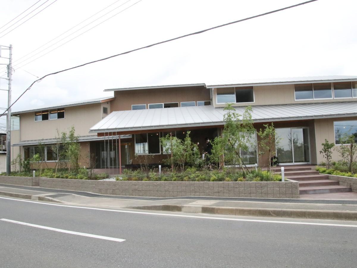 夏見の小児科「トレポンテ」が米ヶ崎に移転、医療機関を内包した医療的ケア児の支援施設「船橋青い空こどもクリニック」をオープン