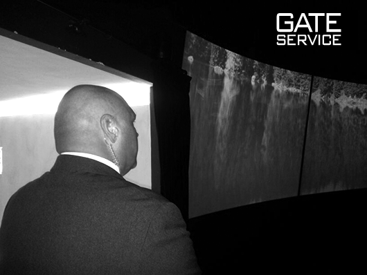 ** GATE SERVICE SECURITY PER OGNI TIPO DI EVENTO **