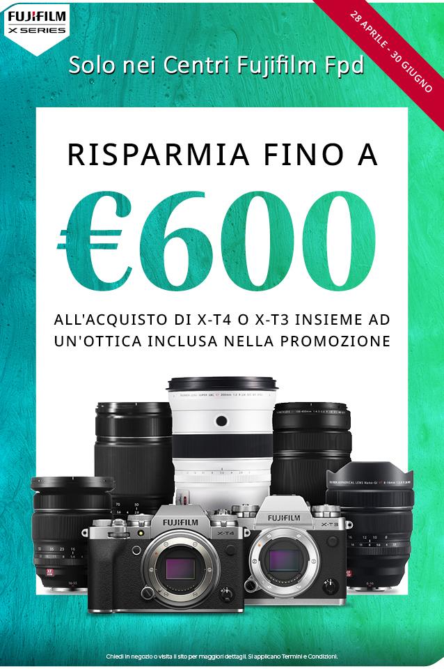 sottocosto_fujifilm_xt4_600€_sconto_immediato_alla_cassa_sodini_sardegna
