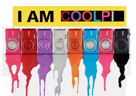 compatte digitali coolpix