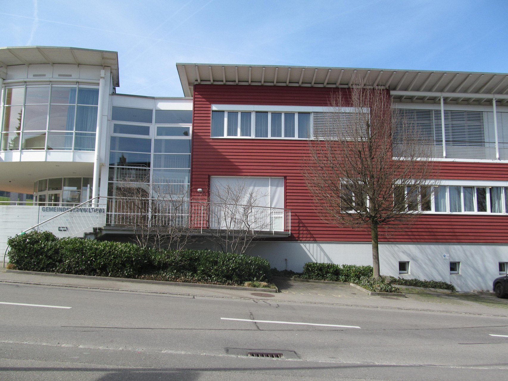 Gemeindeverwaltung Nottwil