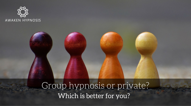 Workshops or one-on-one hypnosis - which is right for you ...