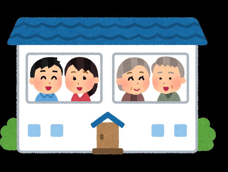 小規模宅地等の特例(税制改正の流れ)