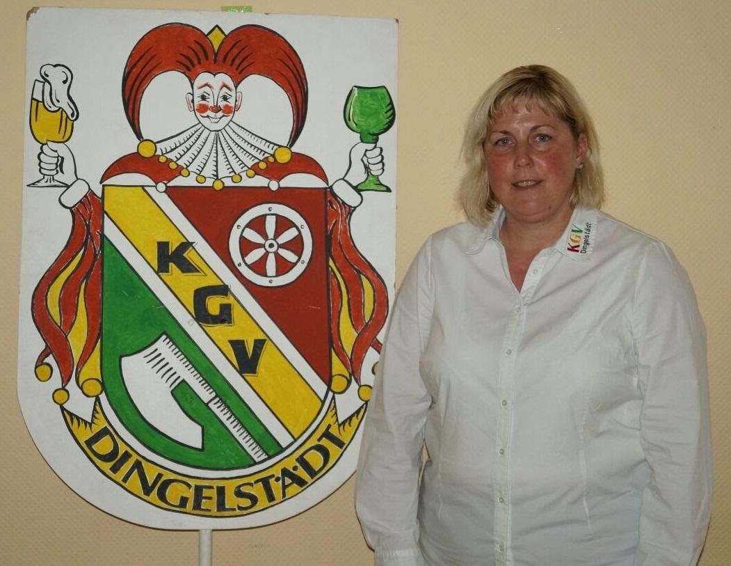 Schriftführerin: Pia Henze