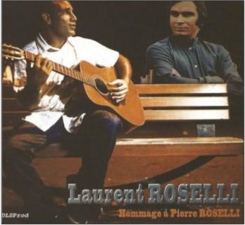 Laurent Roselli rend un hommage à son père dans un nouveau CD