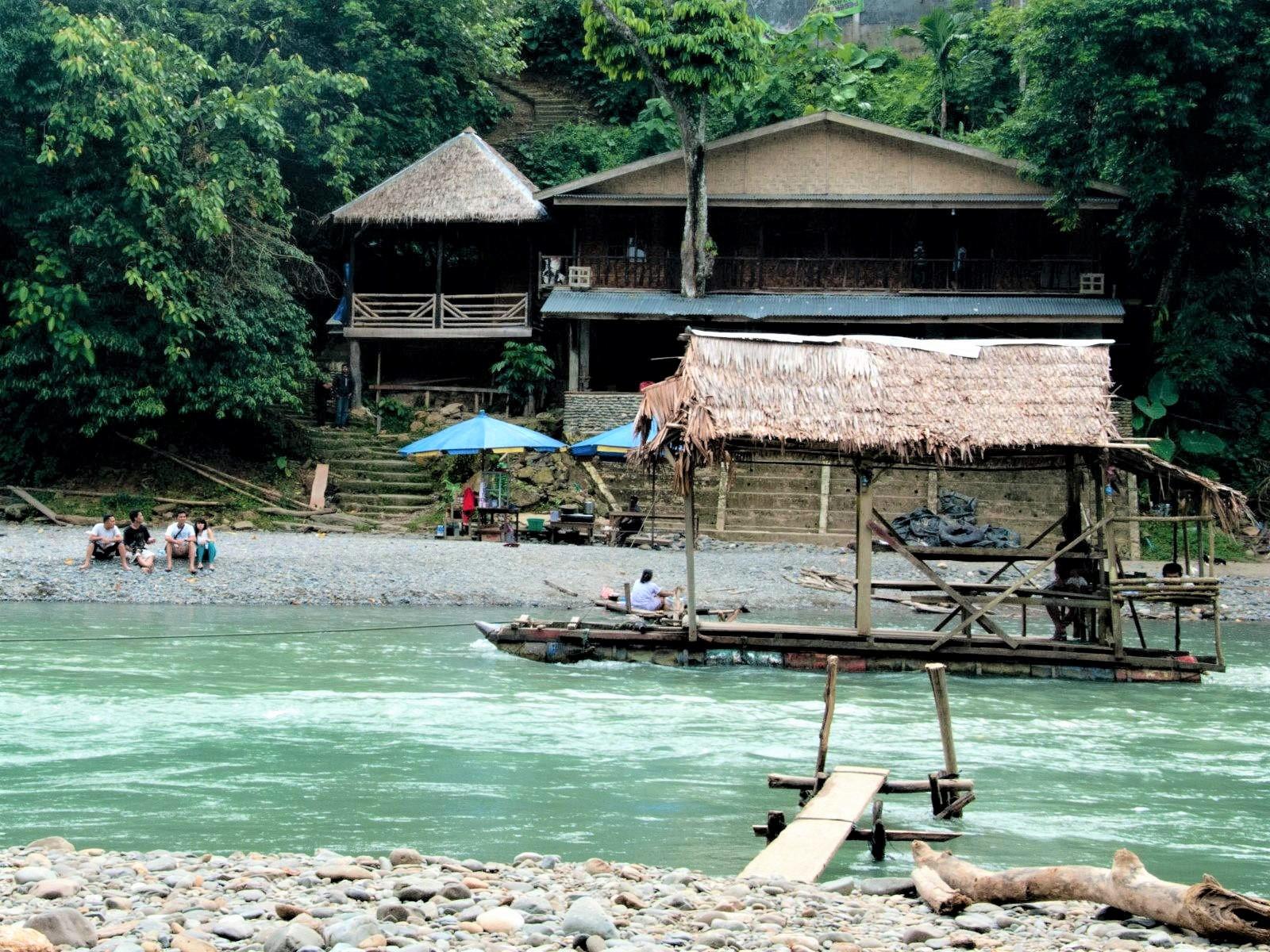 Op zoek naar avontuur op Sumatra