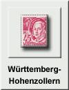 Württemberg-Hohenzollern