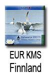 Finnland Euro Kursmünzsätze (KMS)