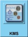 Euro - Kursmünzsätze (KMS)