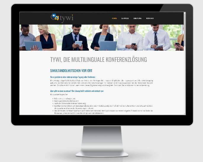 Referenz von https://www.tywi.de/