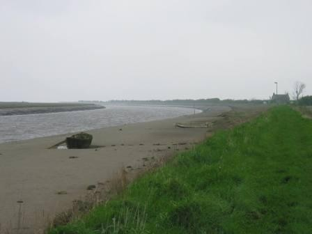 Pointe de Brévands