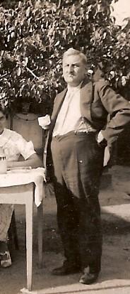 Mein Grossvater Hermann Karl 1883-1955