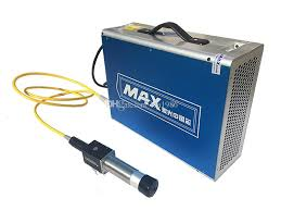 Max fiber laser power source