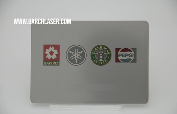 Grabadora laser MOPA