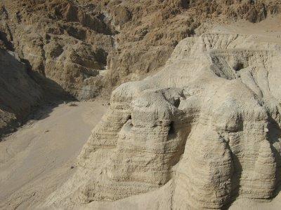 Cuevas de Quamran