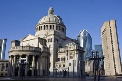 IGLESIA CIENCIA CRISTIANA DE BOSTON