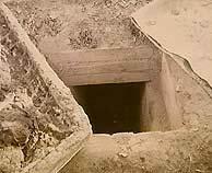 Cisternas en el Medio Oriente