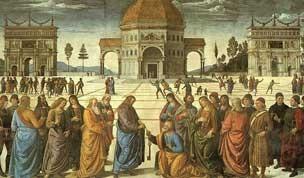 Fundación de la Iglesia