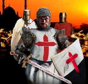 Soldados Cruzados
