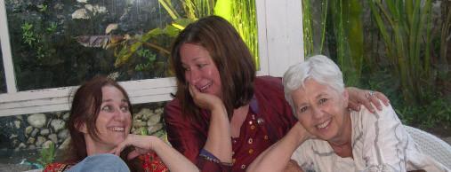 Rochi Dan. Dina Kaplan & Erica Zoltan Sapir